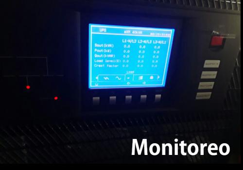 Monitoreo- Sucomputo