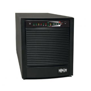 Sistema UPS Doble Conversión En Línea 3kVA Torre Tomacorrientes NEMA 120V (SU300