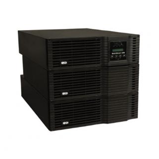 Sistema UPS Doble Conversión En Línea 6kVA 9U Rack Torre 208V 120V 240V 120V Con