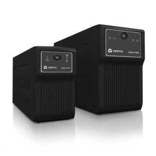UPS interactivo en línea Liebert PSA, 500-1500VA
