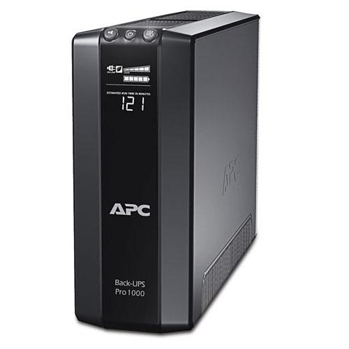 Ups-Apc-Back-UPS-Pro-APC-1000-BR1000G