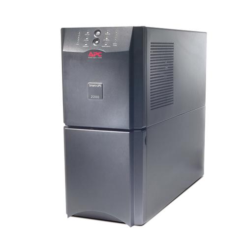 Ups-Apc-Smart-Ups-750-3000VA-230-V-SUA2200